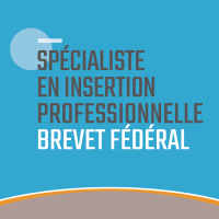 Spécialiste en insertion professionnelle Brevet fédéral