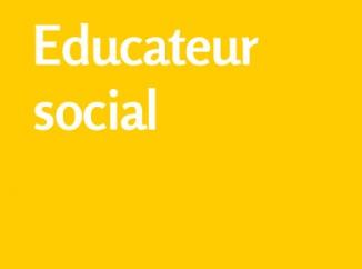 Educateur social