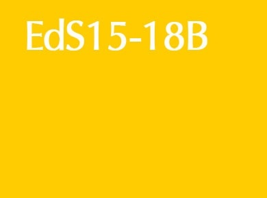 EdS15-18B