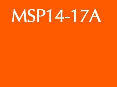 MSP14-17A