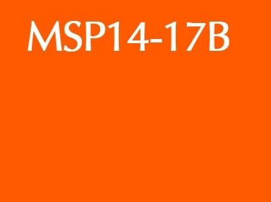 MSP14-17B