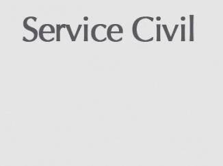 Service Civil
