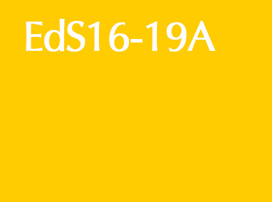 EdS 16-19A