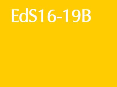 EdS16-19B