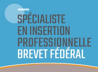 Spécialiste en insertion professionnelle avec brevet fédéral
