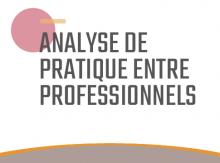 Analyse de pratique entre professionnels